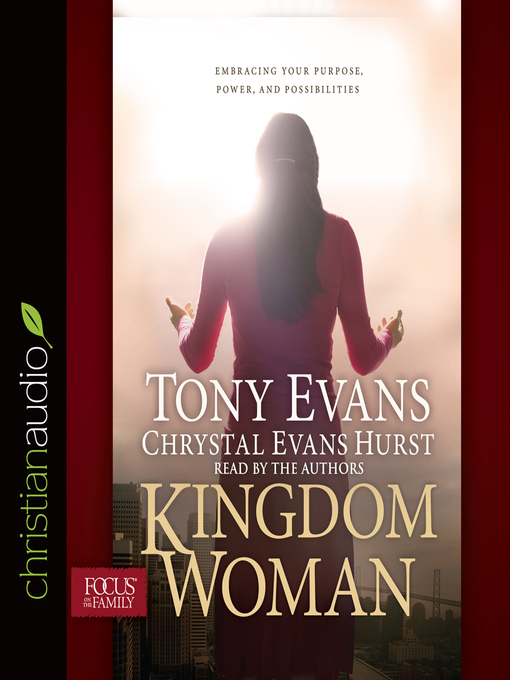 Title details for Kingdom Woman by Chrystal Evans Hurst - Available