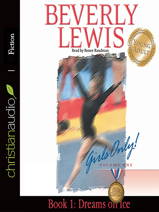 Title details for Dreams on Ice by Beverly Lewis - Available
