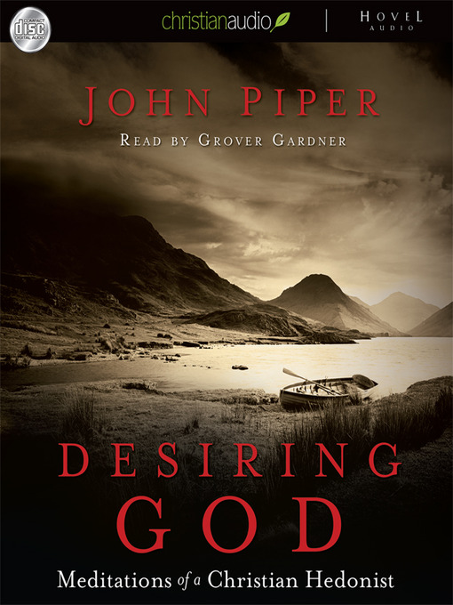Title details for Desiring God by John Piper - Available