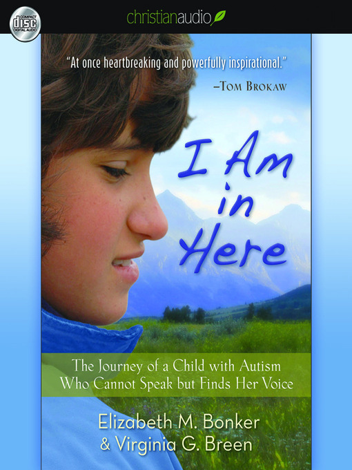 Title details for I Am in Here by Virginia G. Breen - Available