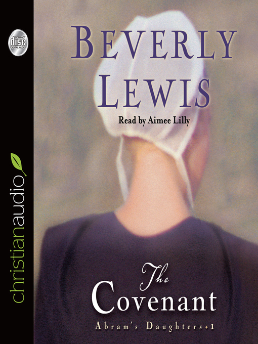 Title details for The Covenant by Beverly Lewis - Wait list