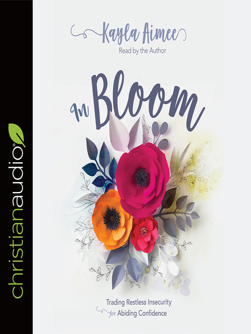 Cover of In Bloom