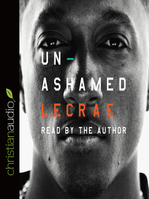 Cover of Unashamed