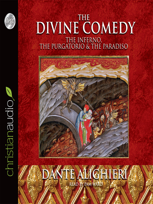 Title details for Divine Comedy by Dante Alighieri - Available