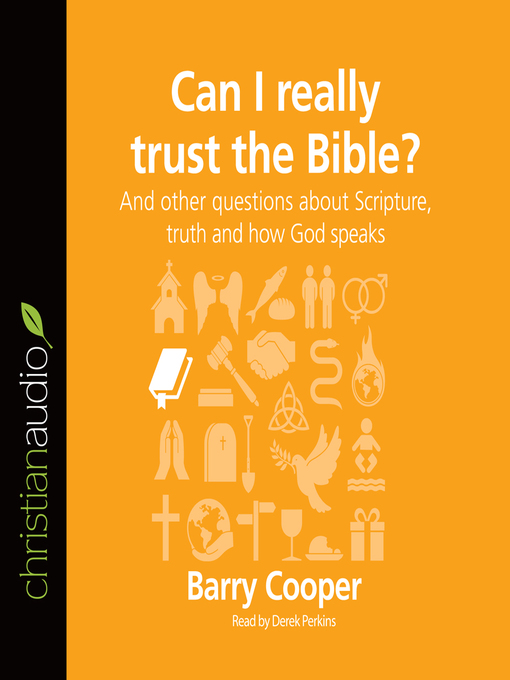 can i trust the bible essay
