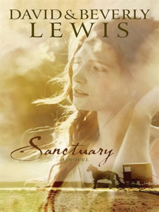 Title details for Sanctuary by Beverly Lewis - Wait list
