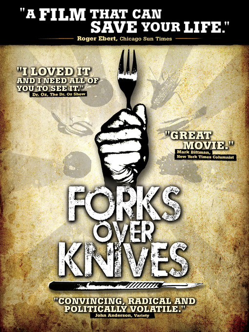 Title details for Forks Over Knives by Lee Fulkerson - Available
