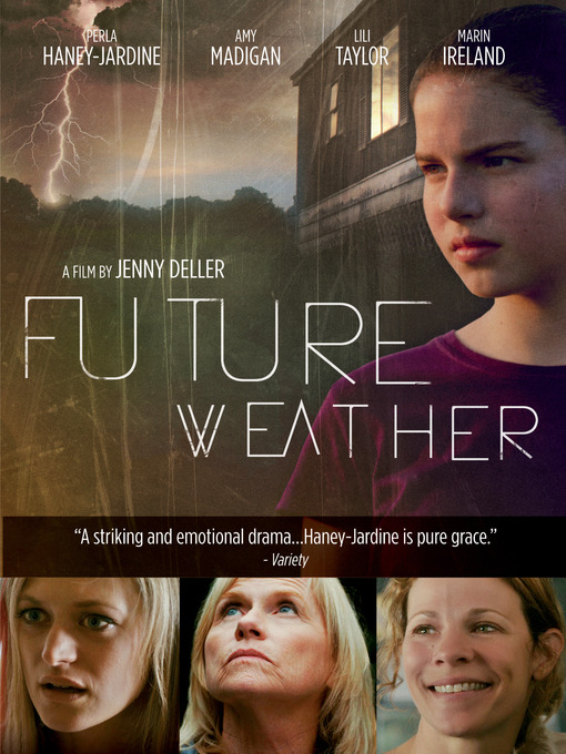 Title details for Future Weather by Jenny Deller - Available