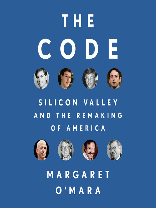 Title details for The Code by Margaret O'Mara - Wait list