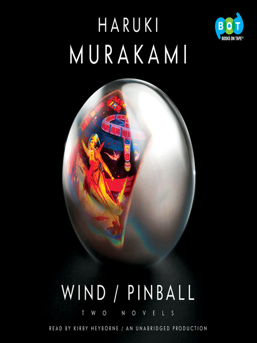 Cover of Wind/Pinball