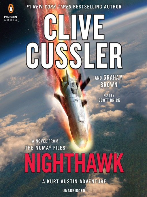 Title details for Nighthawk by Clive Cussler - Available