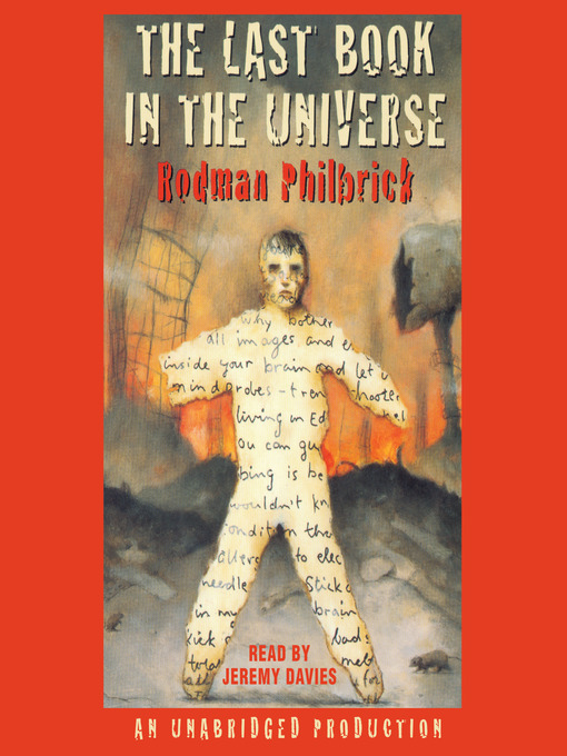 Title details for The Last Book in the Universe by Rodman Philbrick - Available