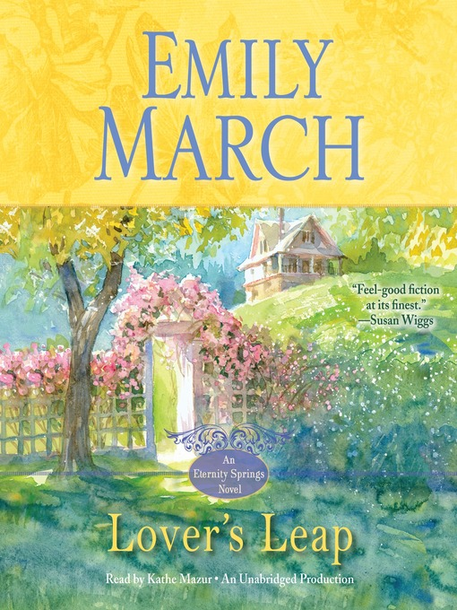 Title details for Lover's Leap by Emily March - Wait list