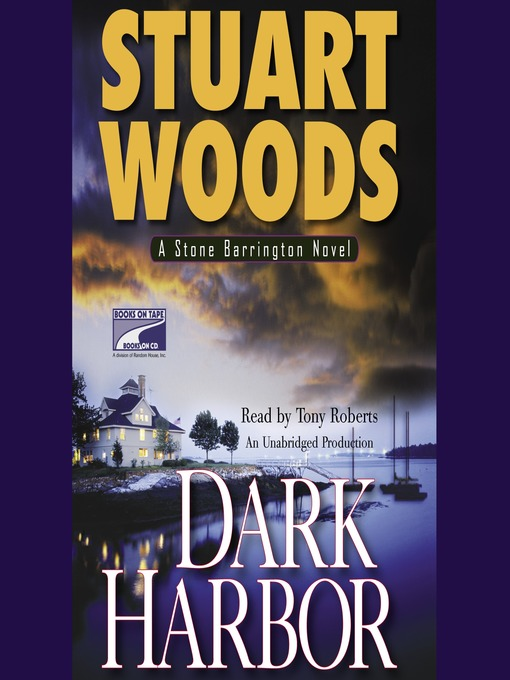 Title details for Dark Harbor by Stuart Woods - Wait list