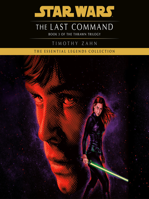 Title details for The Last Command by Timothy Zahn - Wait list