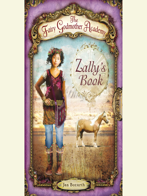 Title details for Zally's Book by Jan Bozarth - Available