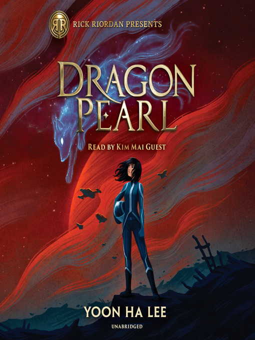 Title details for Dragon Pearl by Yoon Ha Lee - Wait list