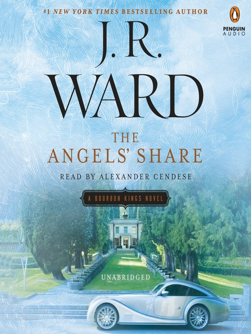 Title details for The Angels' Share by J.R. Ward - Available