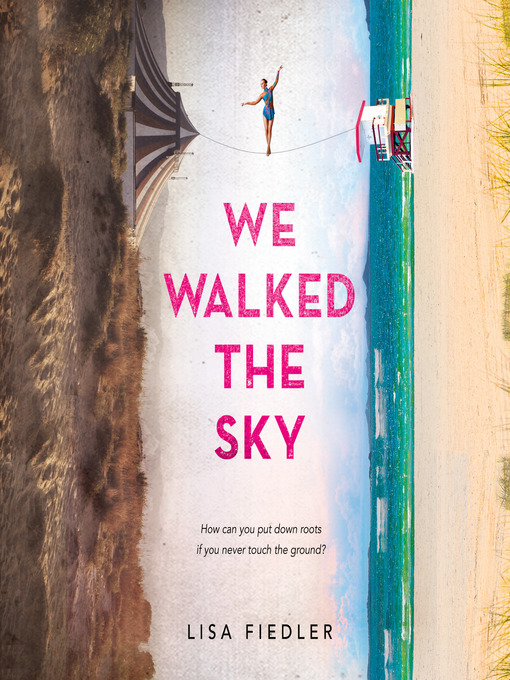 Title details for We Walked the Sky by Lisa Fiedler - Available