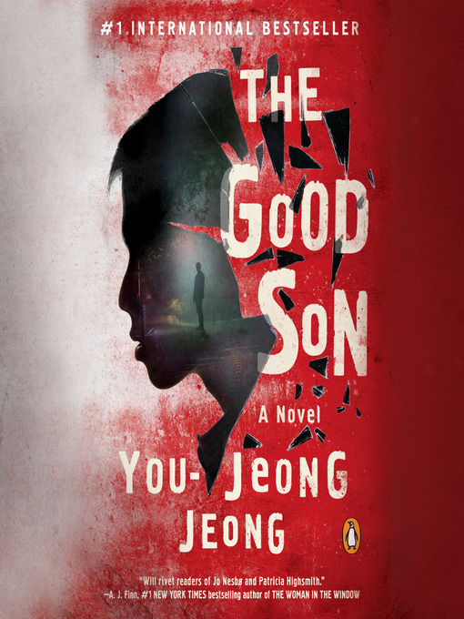 Title details for The Good Son by You-Jeong Jeong - Available