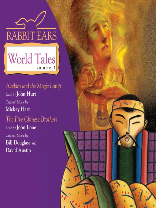 Title details for Rabbit Ears World Tales, Volume 1 by John Hurt - Available