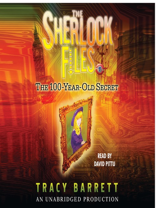 Cover image for The 100-Year-Old Secret