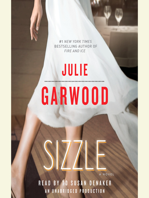 Cover image for Sizzle