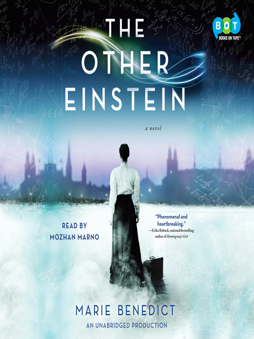 Title details for The Other Einstein by Marie Benedict - Available