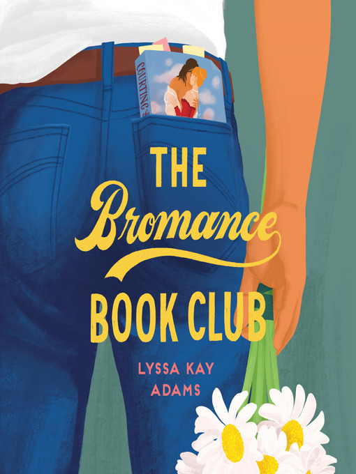Title details for The Bromance Book Club by Lyssa Kay Adams - Available