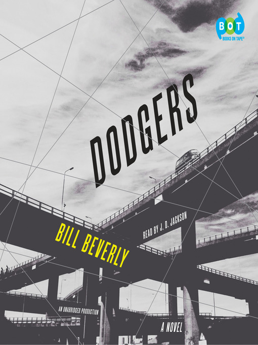 Title details for Dodgers by Bill Beverly - Wait list