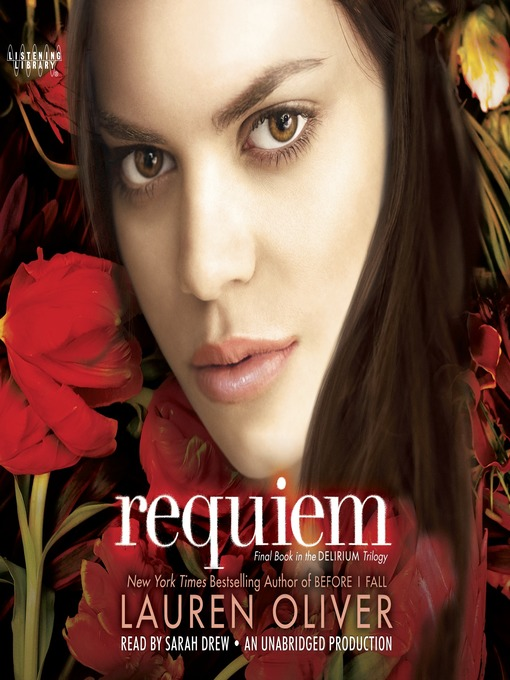 Title details for Requiem by Lauren Oliver - Available