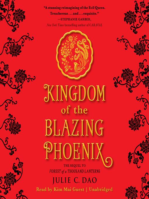 Kingdom Of The Blazing Phoenix Ok Virtual Library Overdrive