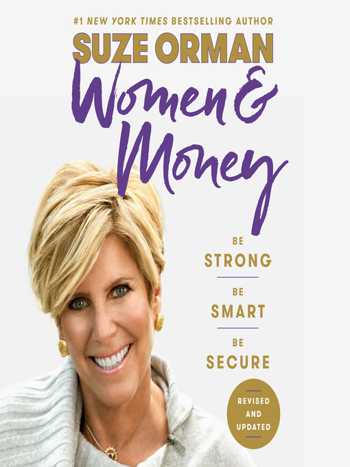 Title details for Women & Money by Suze Orman - Available