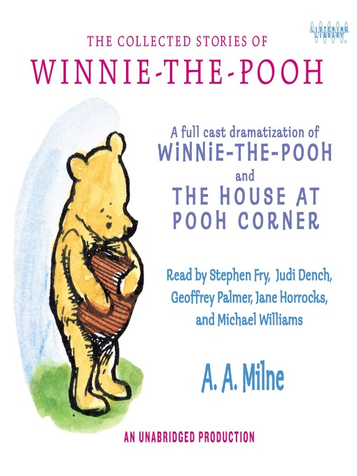 Title details for The Collected Stories of Winnie-the-Pooh by A.A. Milne - Available