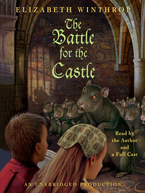 Title details for The Battle for the Castle by Elizabeth Winthrop - Available