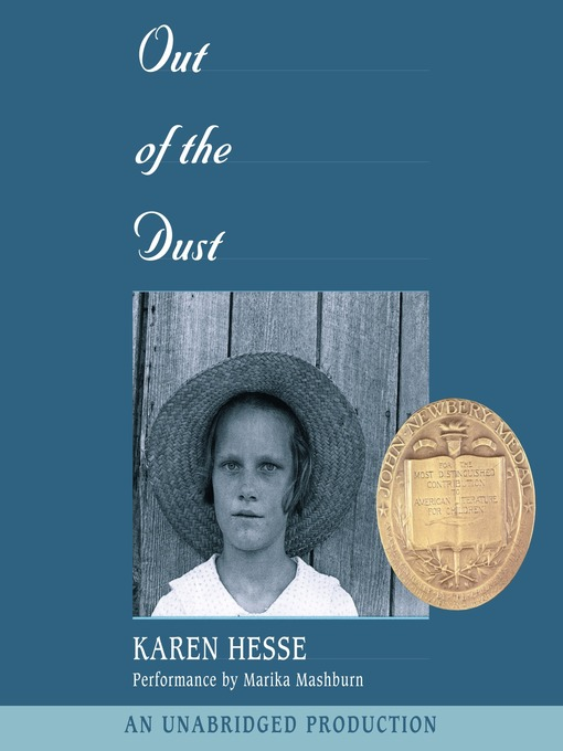 Title details for Out of the Dust by Karen Hesse - Wait list
