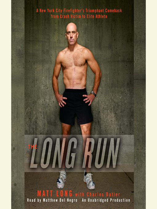 Title details for The Long Run by Matthew Long - Available