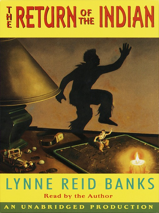 Title details for Return of the Indian by Lynne Reid Banks - Available