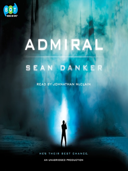 Title details for Admiral by Sean Danker - Available