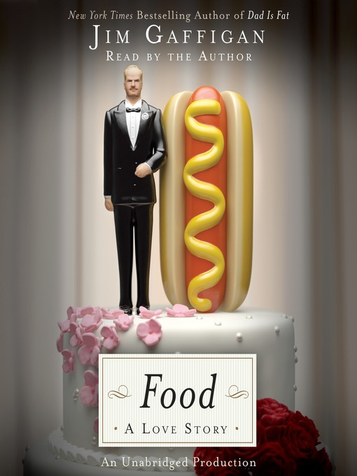 Title details for Food by Jim Gaffigan - Wait list