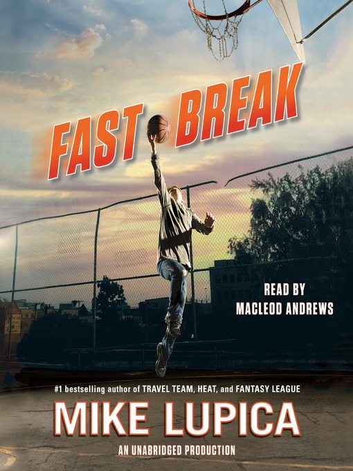 Cover of Fast Break