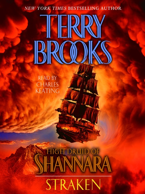 Title details for Straken by Terry Brooks - Wait list
