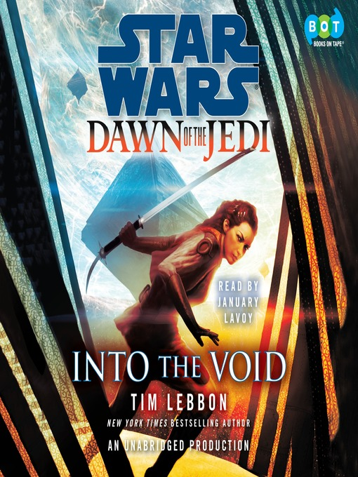 Title details for Into the Void by Tim Lebbon - Wait list