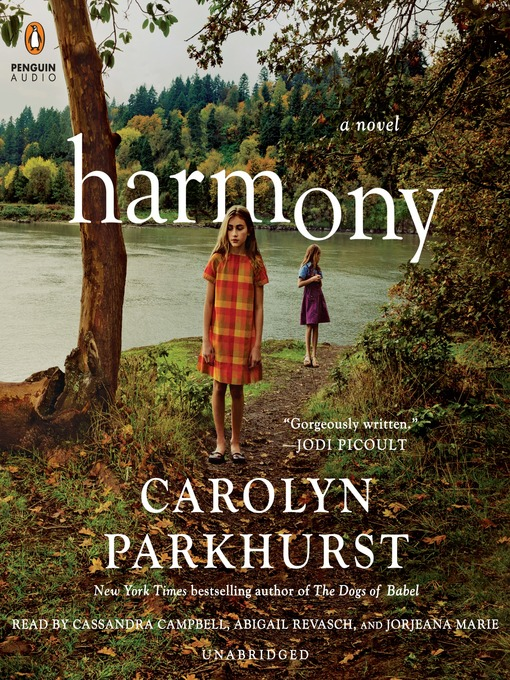 Title details for Harmony by Carolyn Parkhurst - Available