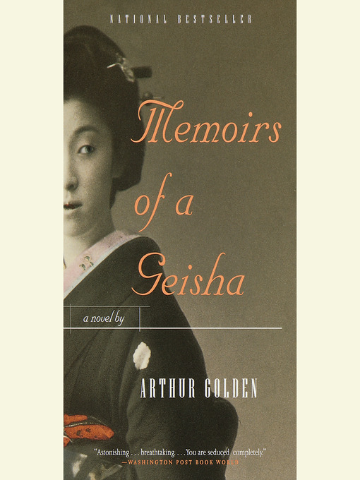 slavery in memoirs of a geisha