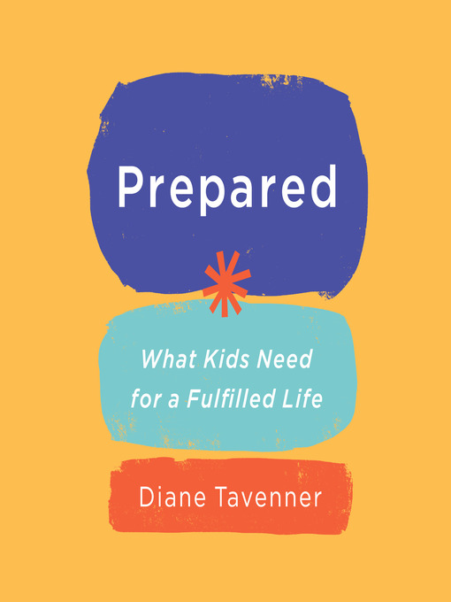 Title details for Prepared by Diane Tavenner - Wait list