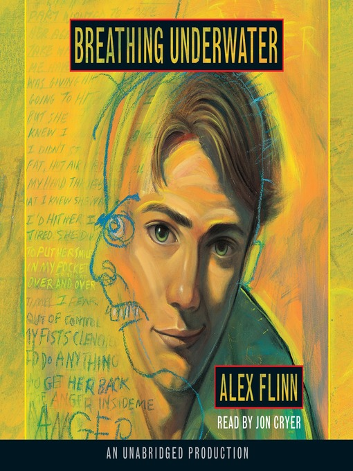 Title details for Breathing Underwater by Alex Flinn - Available