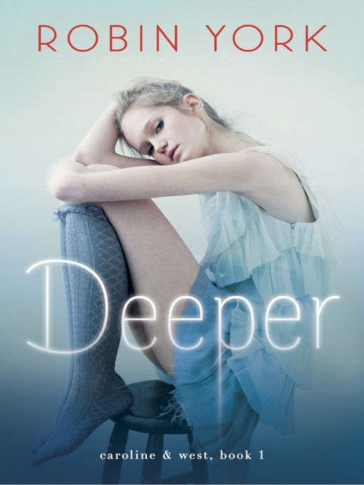 Title details for Deeper by Robin York - Available