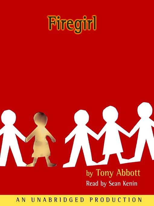Title details for Firegirl by Tony Abbott - Available