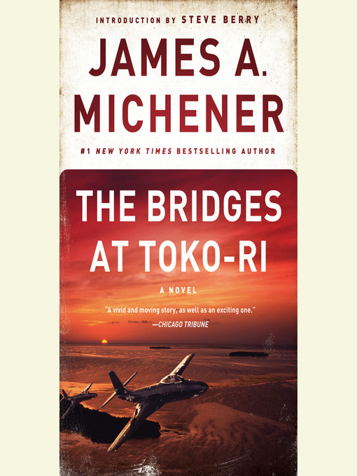 Title details for The Bridges at Toko-Ri by James A. Michener - Available